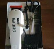 Машинка для стрижки волосся HTC Best Clipper CT - 108