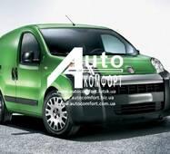 Лобове скло Fiat Fiorino/Qubo (Фиат Фиорино/Кубо), Peugeot Bipper (Пежо Биппер) 07 -, Citroen Nemo (Ситроен Німо) 08 -