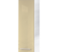 Шкафчик Avon В 30.07 L ваниль/белый, левый