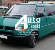 Лобове скло на Volkswagen Transporter T4 / Фольксваген Транспортер Т4 (1990-2003)