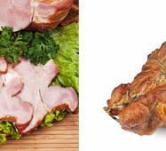 Шея свиная, купить недорого