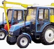 Машина для очищення оглядових і дощових колодязів МОК-188, купити в Харкові