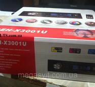 Магнитола Pioneer DEH X3001U, автомагнитола Пионер (Дех Икс 3001 Ю)