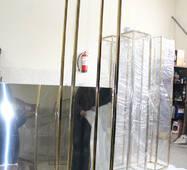 Виріб металевий з напиленням під колір золота, купити в Україні