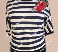 Женская летняя футболка, Турция