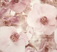 Плитка ELISABETA PANNO FLOWER, декор 2, 45x60