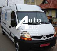 Лобове скло Renault Master, Renault Mascott (Рено Мастер, Рено Маскот), Iveco Daily (Ивеко Дейли) (1999-2015)