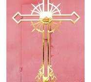 Крест накупольный 011, купить