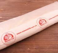 Напівфабрикат дріжджовий, листковий, заморожений, 1 кг, купити в Тернополі