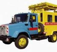Машина аварійна АТ-70М-041 на базі ЗІЛ, купити в Україні