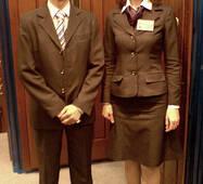 Чоловічий, жіночий костюм під замовлення в Києві