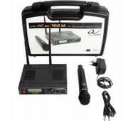 Gewa Alpha Audio Mic one True WL радіосистема UHF з ручним кардіоїдним мікрофоном