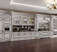 Кухня Foresta