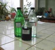 Титан (ІІІ) сірчанокислий (15% розчин), Ч, купити