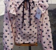 Дитяча блуза для дівчинки