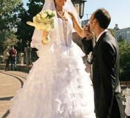 Пошити весільну, вечірню сукню на замовлення