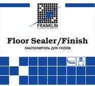 FLOOR SEALER/FINISH - Защитное покрытие, 5 л FRANKLIN F-011