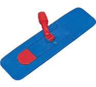 Держатель плоского мопа (флаундер) пластиковый магнитный, 50 см. SPLAST M.03