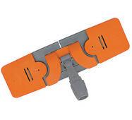 Держатель плоского мопа (флаундер) пластиковый KLIK SUPER, 40 см. SPLAST KS.40