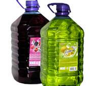 Жидкое мыло, 5 л Пирана 41