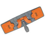 Держатель плоского мопа (флаундер) пластиковый KLIK SUPER, 50 см. SPLAST KS.50