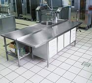 Промислова плитка AGROB BUCHTAL Для харчових підприємств, лабораторій