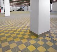 Промислова плитка AGROB BUCHTAL Для підприємств, цехів