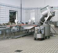 Промислова плитка AGROB BUCHTAL Для підприємств харчової промисловості