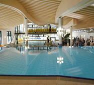 Плитка для басейнів Interbau Blink Соляна ванна і критий басейн