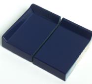 Підвіконня клінкер St.Joris Глазурований синій