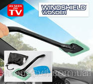 Windshield Wonder (Виндшил Вандер) швабра для миття лобового скла