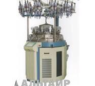 Кругловязальный автоматыMEC-MOR Variatex 1800TJB