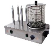 Аппарат для хот-догов Rauder HHD - 1