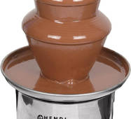 Фонтан шоколадний Hendi 274101