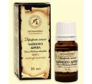 Эфирное масло Ароматика Чайного дерева, 10 мл