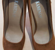Женские туфли DO2-1 36
