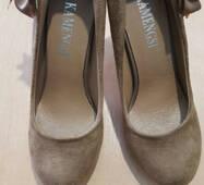 Женские туфли DO16-1 35