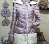 Куртка молодіжна зима