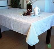 Скатерть ФРАНЦУЖЕНКА для квадратного, круглого, прямоугольного, овального стола