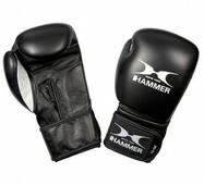 Боксерські рукавички Hammer Premium Fitness 12 oz