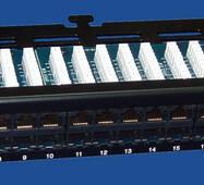 Панель телефонна ISDN 50хRJ45