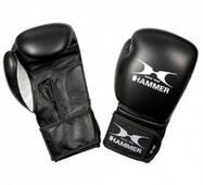 Боксерські рукавички Hammer Premium Fitness 10 oz
