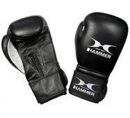 Боксерські рукавички Hammer Premium Fight 10 oz