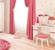 """Туалетный столик, комоды серии """"Николь"""" для детской, подростковой комнаты"""