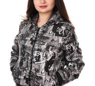 Куртка жіноча Active Sports Wear 52
