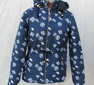 Куртка жіноче Парення