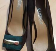 Женские туфли BROWN DO6-2 35
