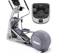 Еліптичний кросстренажер PRECOR EFX835 Elliptical Fitness Crosstrainer™