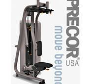 Жим від плечей PRECOR C - Line 500 Shoulder Press