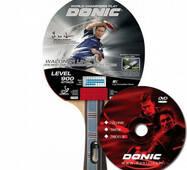 Ракетка для настільного тенісу Donic Waldner 900